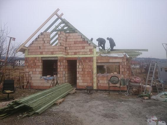 6 budakeszi családi ház tervezés