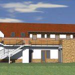 5 Diősjenő lakóépület tervezés turisztika